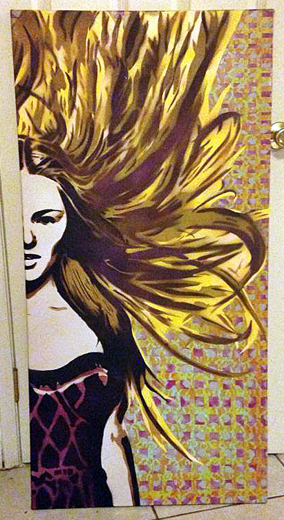 poly-spray-paint-stencil-art-girl